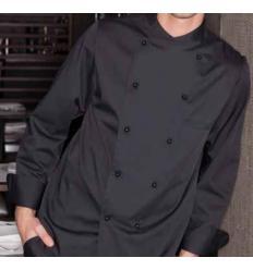 Jacket kitchen black