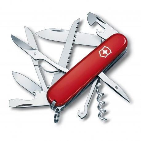 Knife Victorinox Huntsman