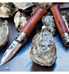 Navaja especial ostras