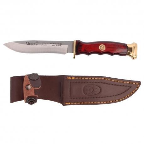 Cuchillo Muela Conuf 10