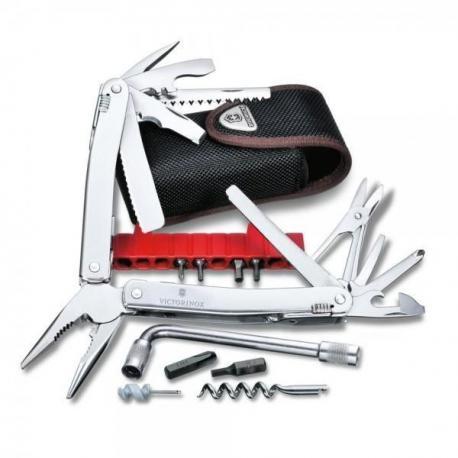 Alicate Swiss Tool Spirit Plus