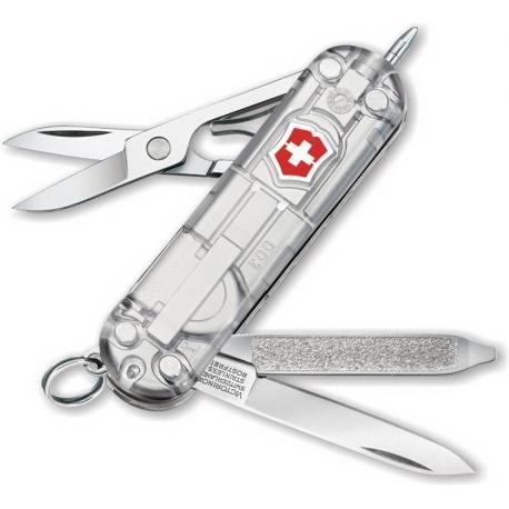 Navaja multiusos Victorinox Lite Silver
