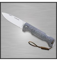 Knife Miguel Nieto of survival