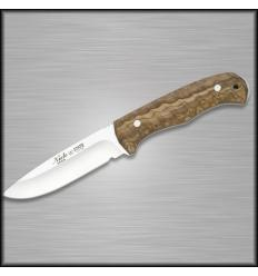 Knife Miguel Nieto Coyote olive
