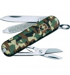 Knife Victorinox Classic camouflage