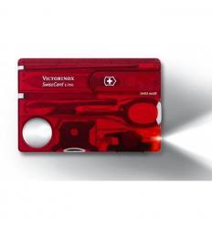 Tarjeta Swisscard Lite