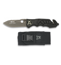Knife K25 tactica coated