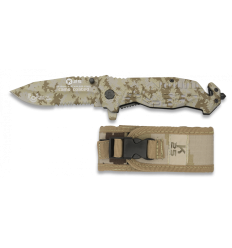 Knife K25 coyote