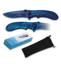 Pocket Knife Albainox