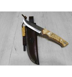 Knife Muela Viking M 11B M