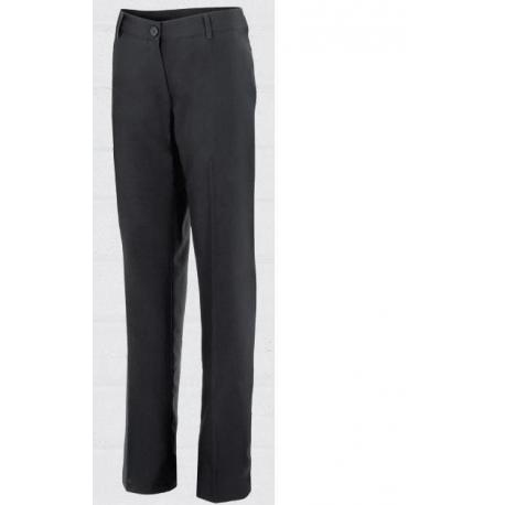 Black pants for lady
