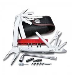 Plier Swiss Tool Spirit Plus