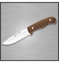 Knife Miguel Nieto survival Coyote
