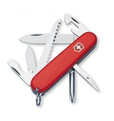 Knife Victorinox Hiker red