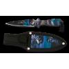 Lanzador Albainiox 3D lobo T:17cm img 1