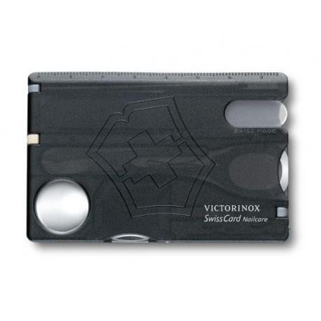 Targetas Swisscard Nailcare 0.7240T.3