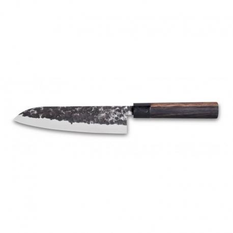 Cuchillo Santoku Osaka 18cm