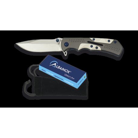 Navaja Albainox Fox 7.5cm