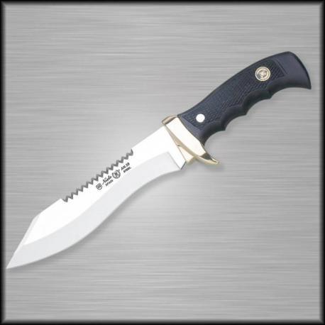 Cuchillo Aventurero 5003 hoja 18cm.