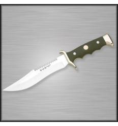 Cuchillo Miguel Nieto Cazador 2002