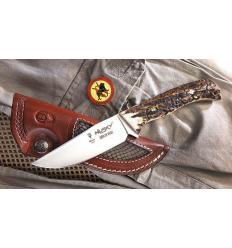 Cuchillo Muela Husky 10A.B