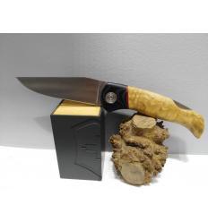 Knife Muela naval 10M-OL