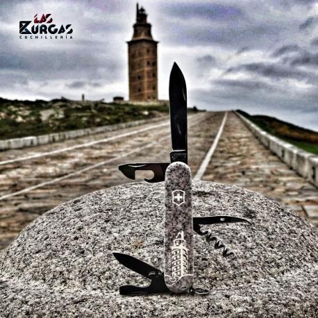 Spartan Torre de Hércules