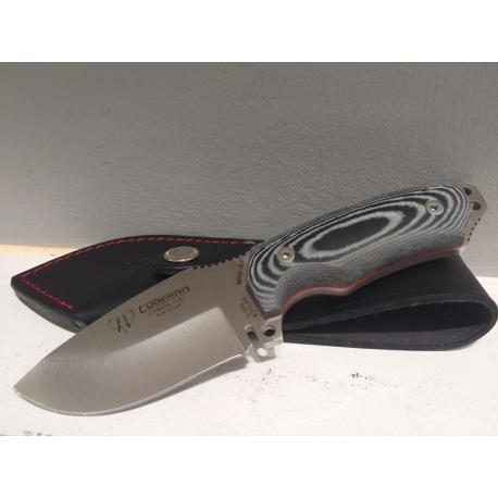 Cuchillo Cudeman boina verde