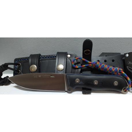 Cuchillo Miguel Nieto Lucus G10