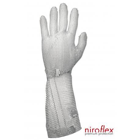 Guante Niroflex C/ Mangito 19 cm.