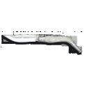 Knife shoulder bag no. 1 mother-of-pearl. Blade: 10 cm