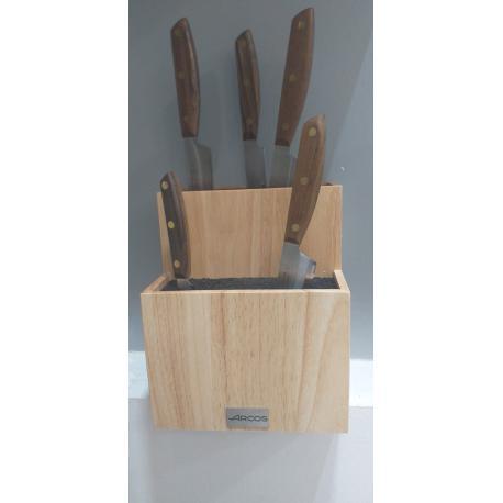 Taco Universal para cuchillos de 2 alturas Arcos
