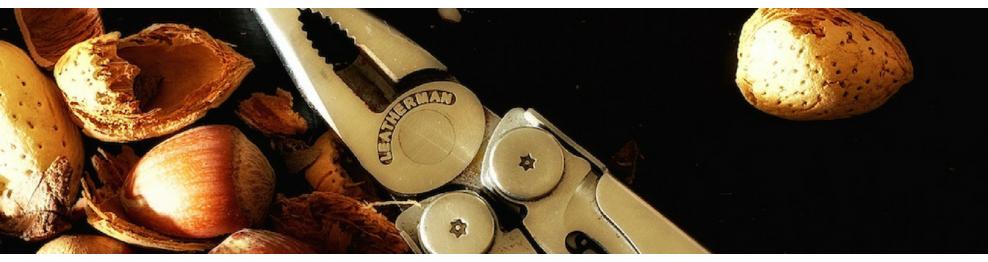 Pliers multipurpose