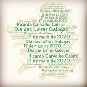 ⠀⠀⠀⠀⠀⠀⠀⠀⠀ Feliz día de las letras Gallegas❕❕ ⠀⠀⠀⠀⠀⠀⠀⠀⠀ Este año distinto al resto, pero no menos importante😍 ⠀⠀⠀⠀⠀⠀⠀⠀⠀ #cuchillerialasburgas #experiencia #calidad #vivamoscomogalegos #coruñamola #galicia #diadasletrasgalegas